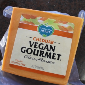 Cheese alternative for food allergies