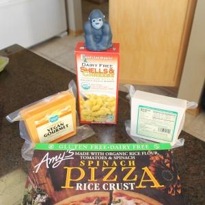 Charlie-Friendly Cheese Alternatives
